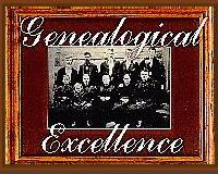Genealogical Excellence