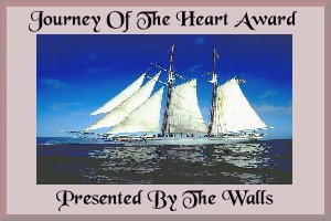 Journey of the Heart Award